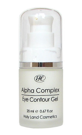 ALPHA COMPLEX EYE CONTOUR GEL / Гель для области век  20 мл.