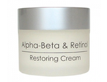 ALPHA-BETA & RETINOL RESTORING CREAM / Восстанавливающий крем 50 мл /250 мл
