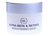 ALPHA-BETA & RETINOL BRIGHTENING MASK/Осветляющая маска   50 мл/250 мл