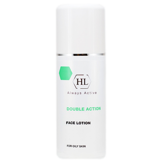 DOUBLE ACTION FACE LOTION /Лосьон для лица 125 мл./ 250 мл. /1000 мл.