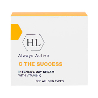 C the SUCCESS  ITENSIVE DAY CREAM SPF15 / 50 мл. /250 мл.