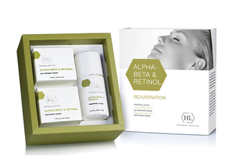 ALPHA-BETA & RETINOL MINI  Set